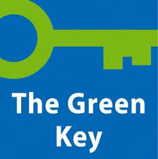 "Βράβετση ""Green Key"" IMERTI BOUTIQUE HOTEL"